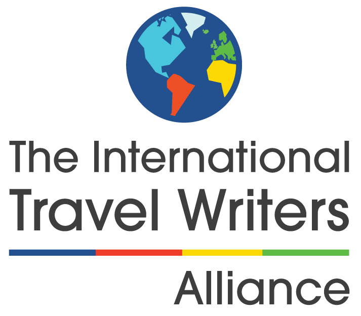 The International Travel Writers Alliance logo